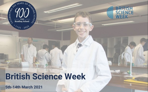 Help inspire the next generation during British Science Week