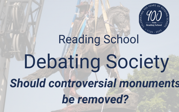Should Controversial Statues be removed?