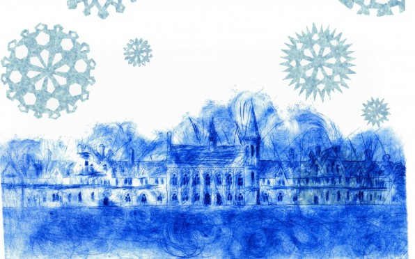 Created by Chris G (12AC) - RS Christmas Card 2020