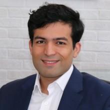 Ravi Mahendra