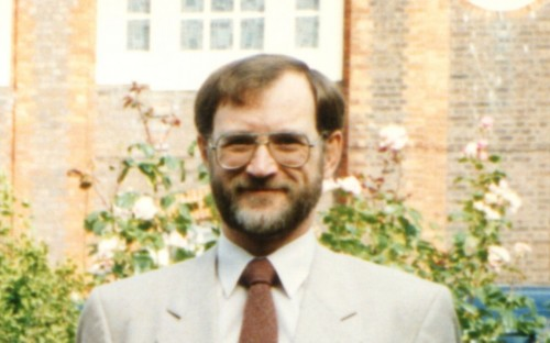 story image for Obiturary - John Edwards (1978 - 2012)