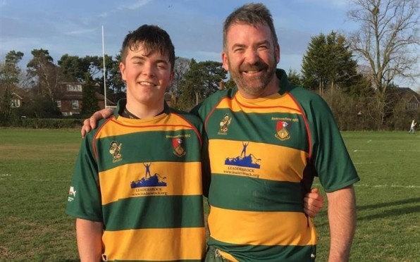 Finn & Noel O'Mahoney