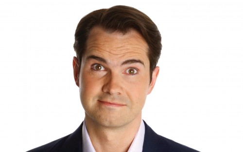 OW Jimmy Carr
