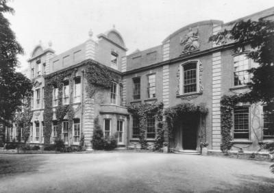 Gallery - Archive Photos - AOS School Buildings