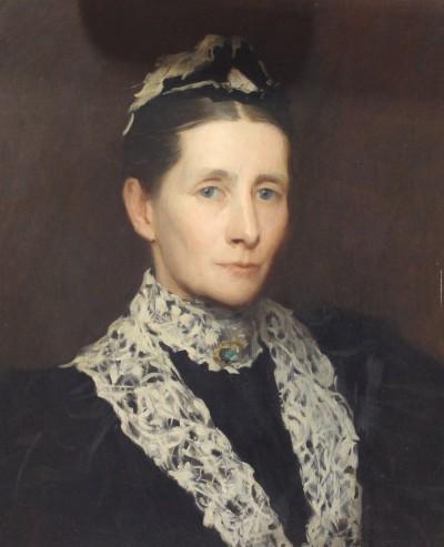 Gallery - Miss Alice Ottley