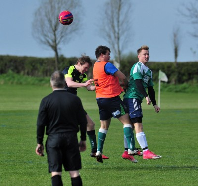 Gallery - RGS Six-a-Side Football 2019
