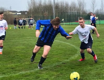 Gallery - RGS Six-a-Side Football Tournament 2018