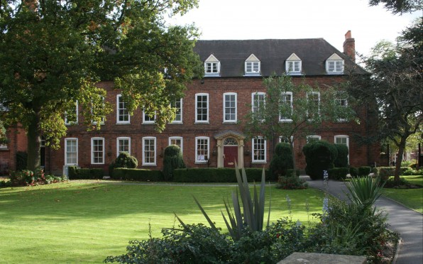 Innovation in Education blends seamlessly with tradition and longevity at RGS (founded ante 1291)