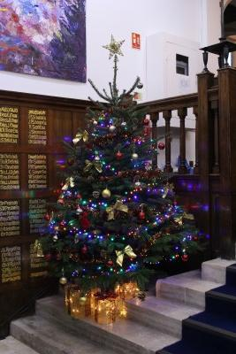 Gallery - Christmas at Roedean 2020