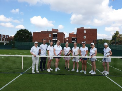 Gallery - OR Tennis Day 2021