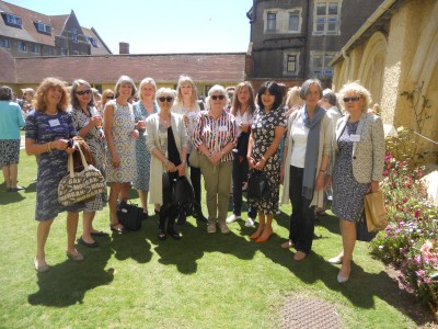 Gallery - Roedean Day 2019