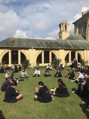 Gallery - School Highlights 2020/2021