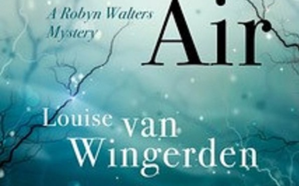 story image for OR Author - Louise Van Wingerden
