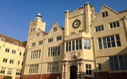 Roedean's Weekly Review