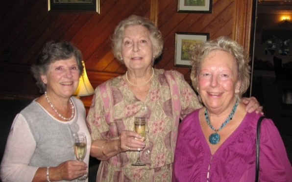 story image for 90th Birthday Celebration and Reunion
