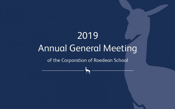 story image for Governors' AGM 2019