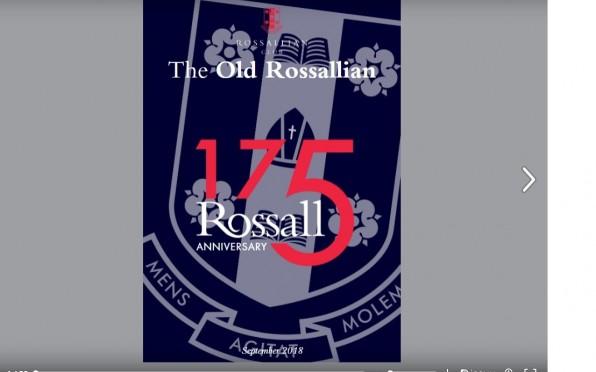 Rossall Celebrates