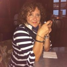Sue Tyldesley