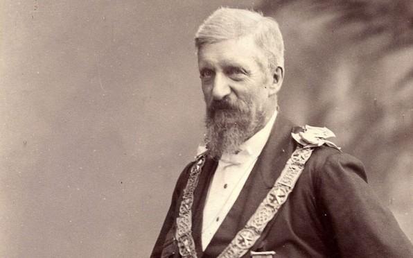 Sir Alexander Harris