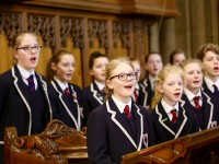 Old Chapel Choristers