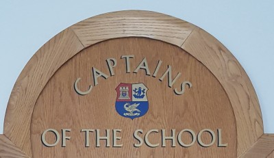 Image - Captains of the School