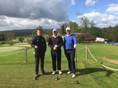 Image - Old Seafordian Golf Day 2018 - Cowdray Park