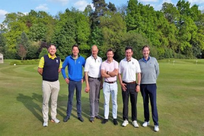 Image - Old Seafordians Golf day a huge success