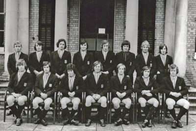 Image - Rugby Reunion Team of 74