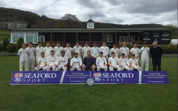 Cricket XI v Old Seafordians Final