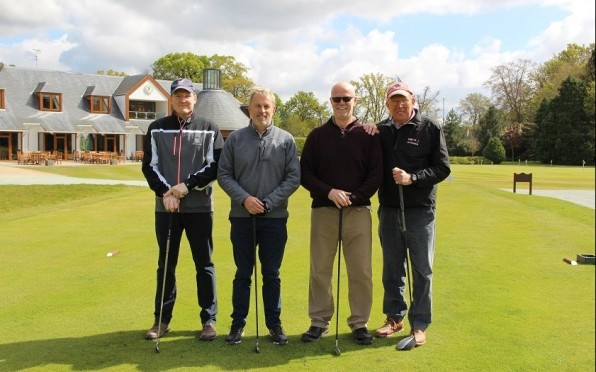 Old Seafordian Golf Day