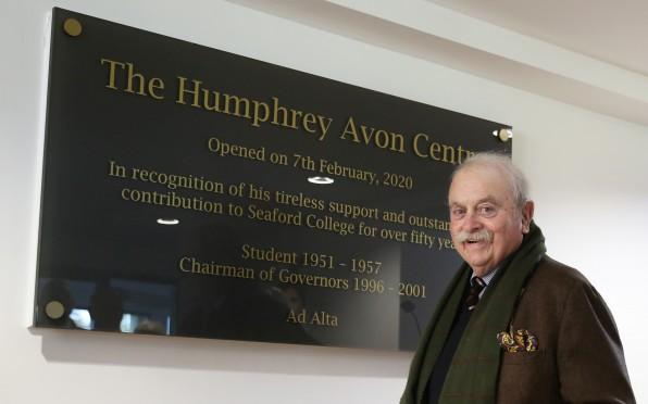Humphrey Avon