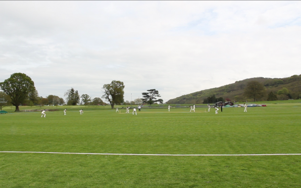 Cricket at Seaford college