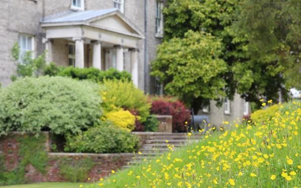 Mansion House at Lavington Park