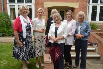 Gallery - Looking back: The SHSK Society Garden Party 2016