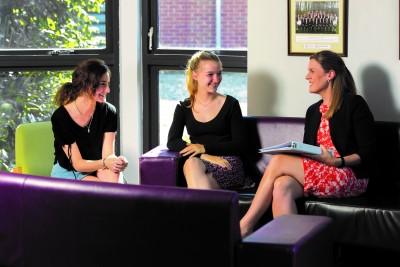 Gallery - Sixth Form STEMM Bursaries Launched