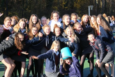 Gallery - St Kate's Day 2017 in School