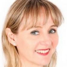 Lysette Offley (Robson)