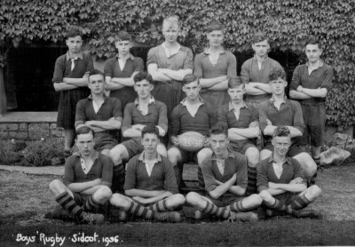 Gallery - SIDCOT IN THE 1930's