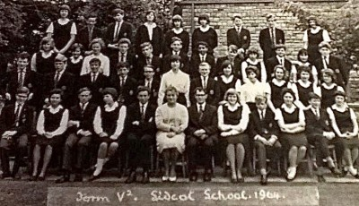 Gallery - SIDCOT IN THE 1960's