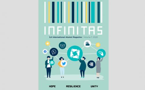 Infinitas Alumni Magazine 2020
