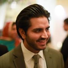 Ali Jumabhoy