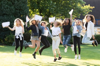 Gallery - A Level Results Summer 2019