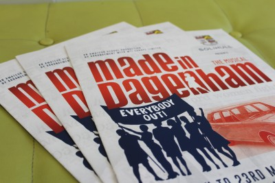 Gallery - Made In Dagenham Musical & Drinks Reception 20 March 2019