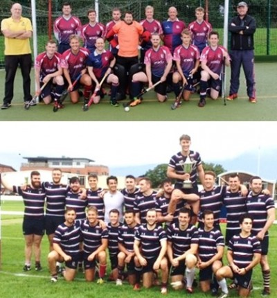 Gallery - OS vs OW Hockey & Rugby Matches 9 September 2017
