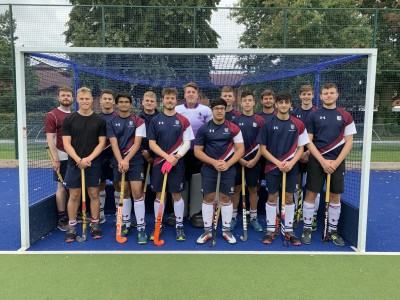 Gallery - OS vs OW Hockey Match 7 September 2019