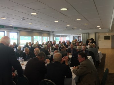 Gallery - Over 60s Lunch 9 October 2019