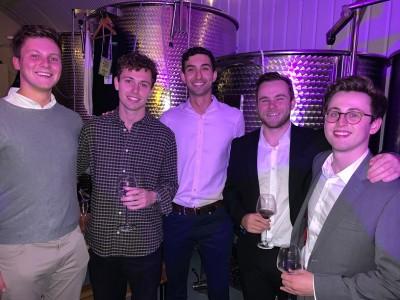 Gallery - Renegade London Wine 26 September 2019