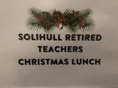 Gallery - Retired Teachers Christmas Lunch December 2019