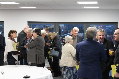 Gallery - Tommy the Musical and Alumni Drinks Wednesday 22 March 2017