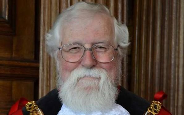 Remembering John Roger Mace (Fetherston, 1955-1962)